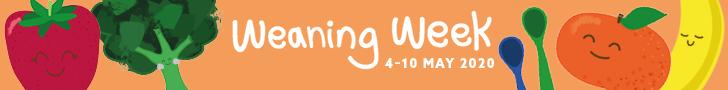 Weaning Week