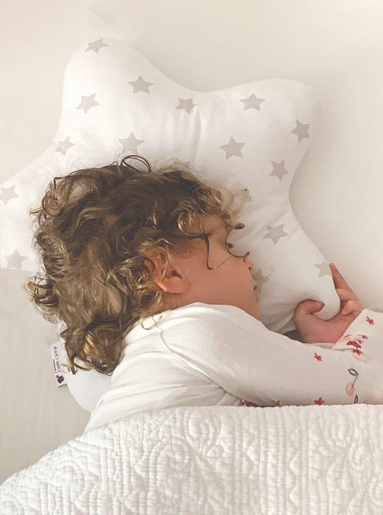 Little Chick pillow
