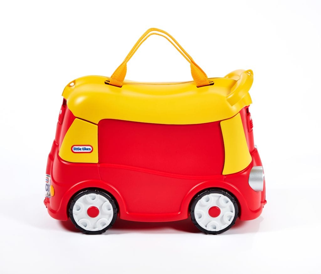 Little Tikes® Cozy Coupe® Ride-On Suitcase