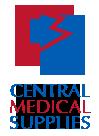 Central Medical Supplies to make face masks
