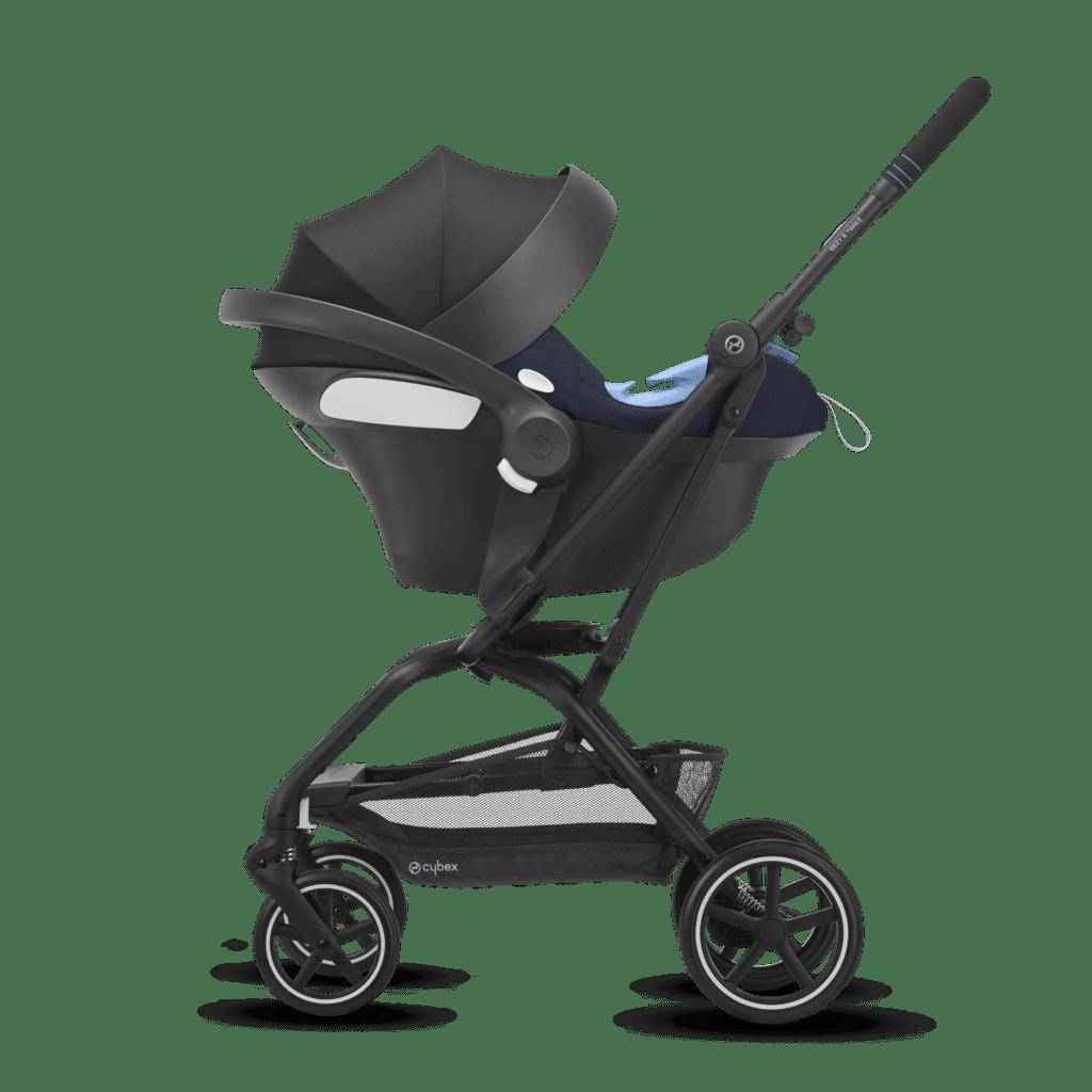 Eezy S Twist +2 stroller