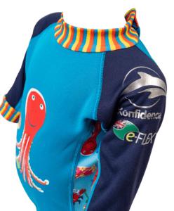 Konfidence eco-friendly swimwear